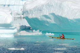 Grónsko - peklo i ráj