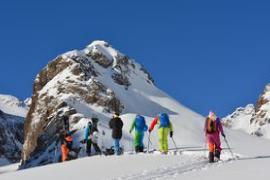 Dobrá lyžařská destinace musí být dostupná