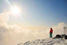 Světové lyžařské perly