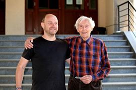 Film Století Miroslava Zikmunda bude mít premiéru v září