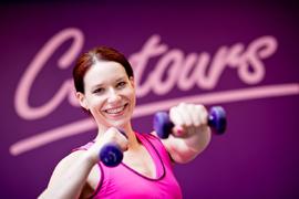 Contours – fitness pro ženy