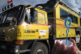 Tatrabus míří na veletrh do Brna již tento týden