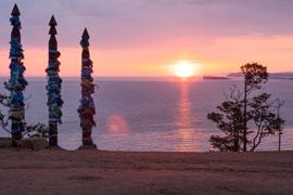 Objevte s námi půvaby Bajkalu