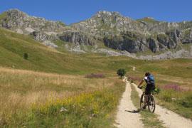 Balkán a východní Evropa na kole