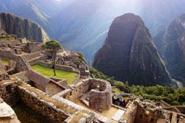 Peru – země zlata a slunce