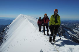 Pojeďte s námi na hory, zažít nevšední zážitky...