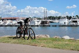 Cyklotoulky kolem Jadranu