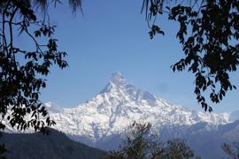 Navštivme na podzim společně Nepál!