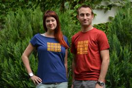 Nová kolekce triček již v prodeji!