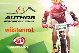 Author maraton tour – poslední závody!