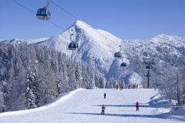 Na lyže s Adventurou