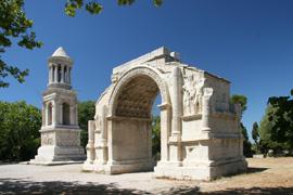 Provence májová – první jarní cyklistika