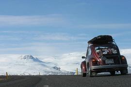 Pozvánka na 15. Islandský den