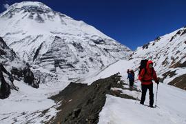 Vydejte se s námi na trek do Nepálu