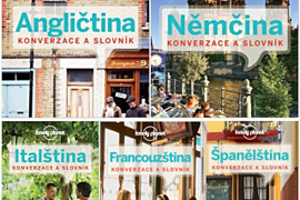 Svojtka & Co. – NOVINKY Lonely Planet