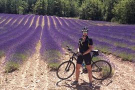 Evropské cyklozájezdy se speciální slevou!