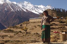 Novinka – Západní Nepál a Kailás