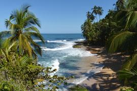 Předvánoční Kostarika a Panama