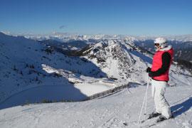 Pojeďte na lyže s Adventurou