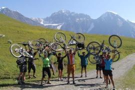 Poslední letní cykloexotika