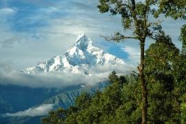 Putování Himálaje