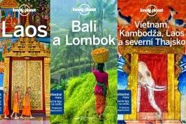 Svojtka & Co. – novinky Lonely Planet