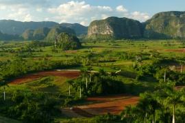Pestrá nabídka zájezdů na Kubu