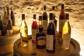 Cesty za vínem a gastronomií