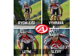 Cyklistická sezona ještě neskončila!