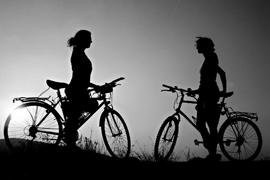 Tipy na cyklozájezdy po Evropě