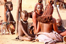 """Festival """"Doteky Afriky"""""""