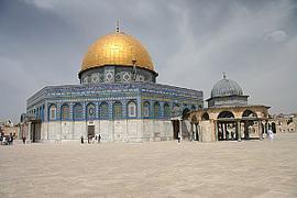 Izrael – velká cesta a na skok do Jordánska