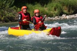 Kam v červenci na hory a na vodu?