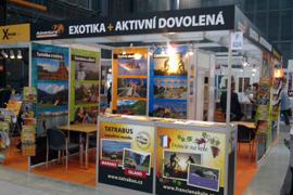 Navštivte nás na veletrhu GO Brno 2014