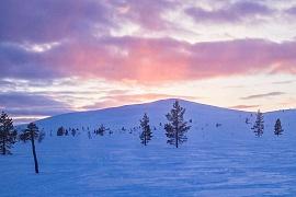Krásy Laponska