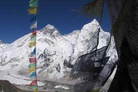 Objevte s námi krásy Himálaje