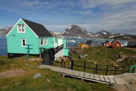 Objevte v létě krásy Grónska, Islandu nebo Arktidy