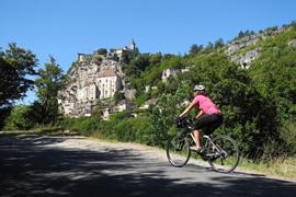 Ochutnejte Francii na kole