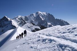 Pojeďte s námi na hory