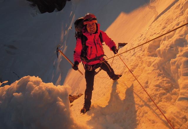 Zažít život s Adventurou