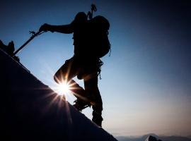 """Soutěž """"Krásy alpských vrcholů 2017"""
