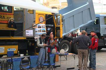 Tatrabus neustále přitahoval návštěvníky