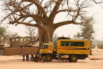 Pod Baobabem