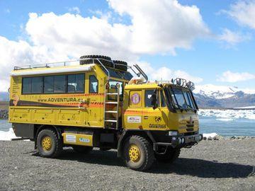 Tatrabus