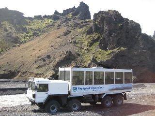 Islandská konkurence
