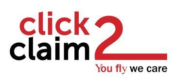 Click2Claim logo