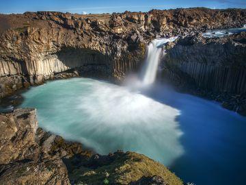 5. místo: Ondřej Vávra (Island)