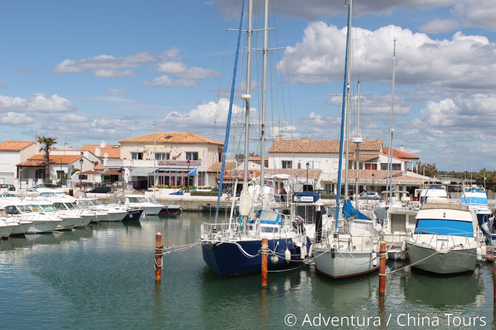 492ab62ef4c2 Saintes-Maries-De-La-Mer - Adventura.cz - poznávací dovolená, turistika,  dovolená na kole