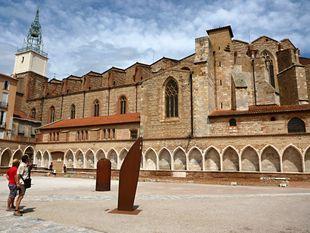 eb7eb7781b65 Perpignan - Adventura.cz - poznávací dovolená, turistika, dovolená ...
