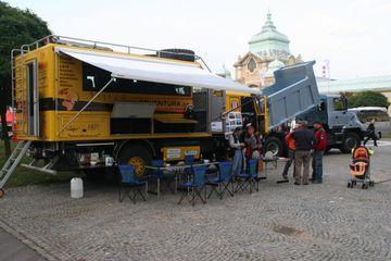 Tatrabus dokáže vytvořit příjemné prostředí